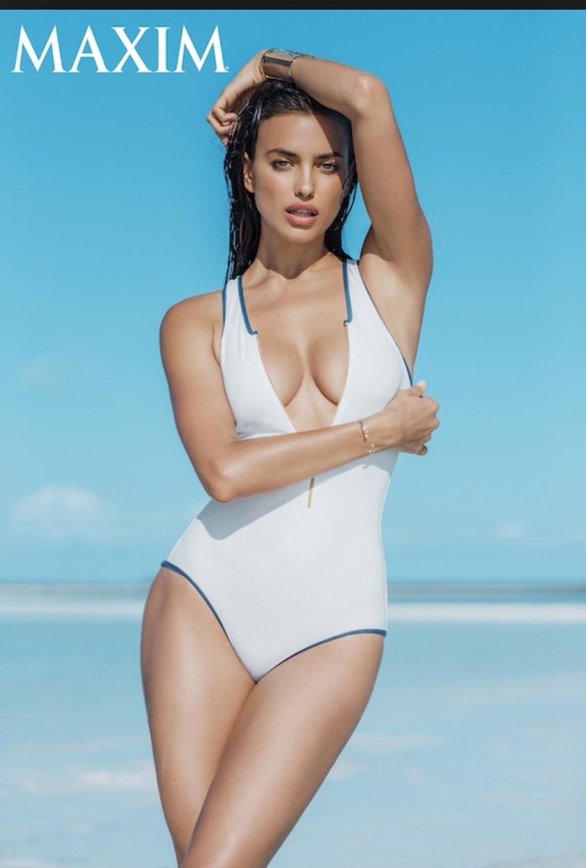 Ana Braga Topless Nude Photos 75